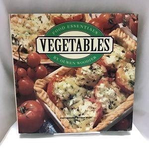 Other - Food Essentials Vegetables Olwen Woodier 1993